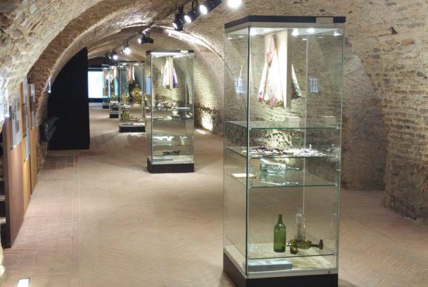 Muzeum na Svaté Hoře