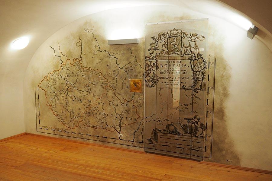 Svatohorské muzeum