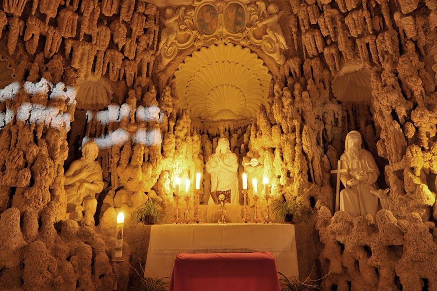 Kaple sv. Máří Magdaleny